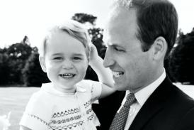 El elevado precio del uniforme y la matrícula del colegio al que irá el príncipe George