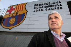 """El Barcelona destituye a Pere Gratacós porque su opinión sobre Messi """"no coincide con el club"""""""
