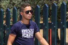José Fernando, hijo de Ortega Cano, detenido por la Guardia Civil