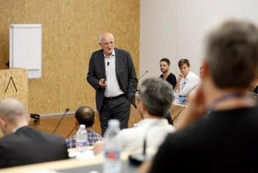 Juan Roig selecciona nuevos proyectos emprendedores a través de Lanzadera