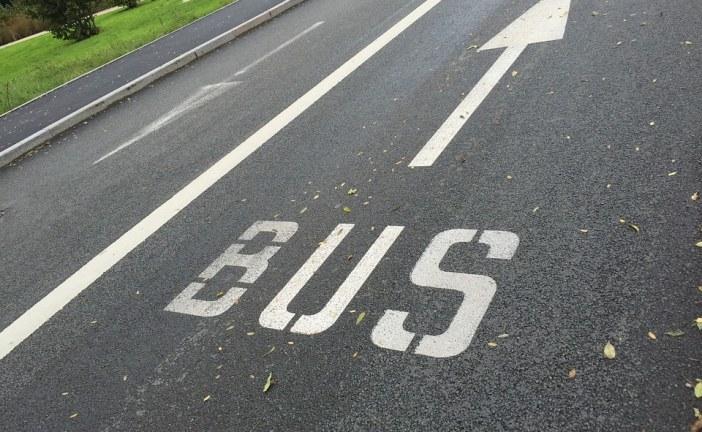 Ciudadanos exige que se paralice la prohibición de aparcar en el carril bus
