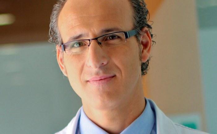 Cómo saber la caducidad de la etapa fértil femenina, el Dr. Landeras de IVI da las claves