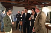 Exposición en San Javier sobre la situación de los Derechos Humanos