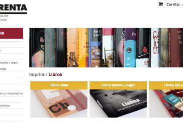 La Imprenta CG apuesta por la impresión de libros por encargo personalizados