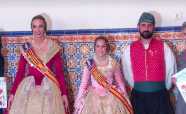 El Gremio de Artistas Falleros entrega este lunes sus Ninots d'Or