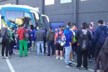 #LaGranotera| Caravana a primera…