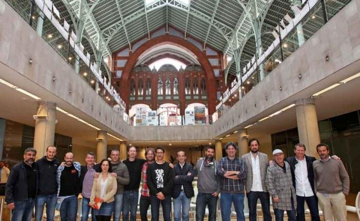 Más de treinta proyectos cerveceros valencianos en la primera 'València Beer Week'