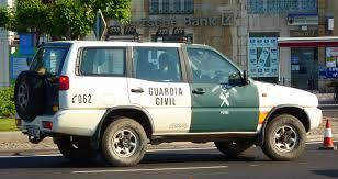 Detenido un hombre por acuchillar presuntamente a una mujer en Castellar