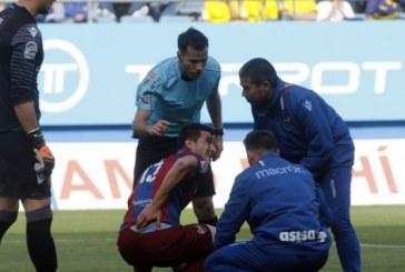 @LevanteUD| Postigo vuelve al grupo y podrá asaltar el ascenso