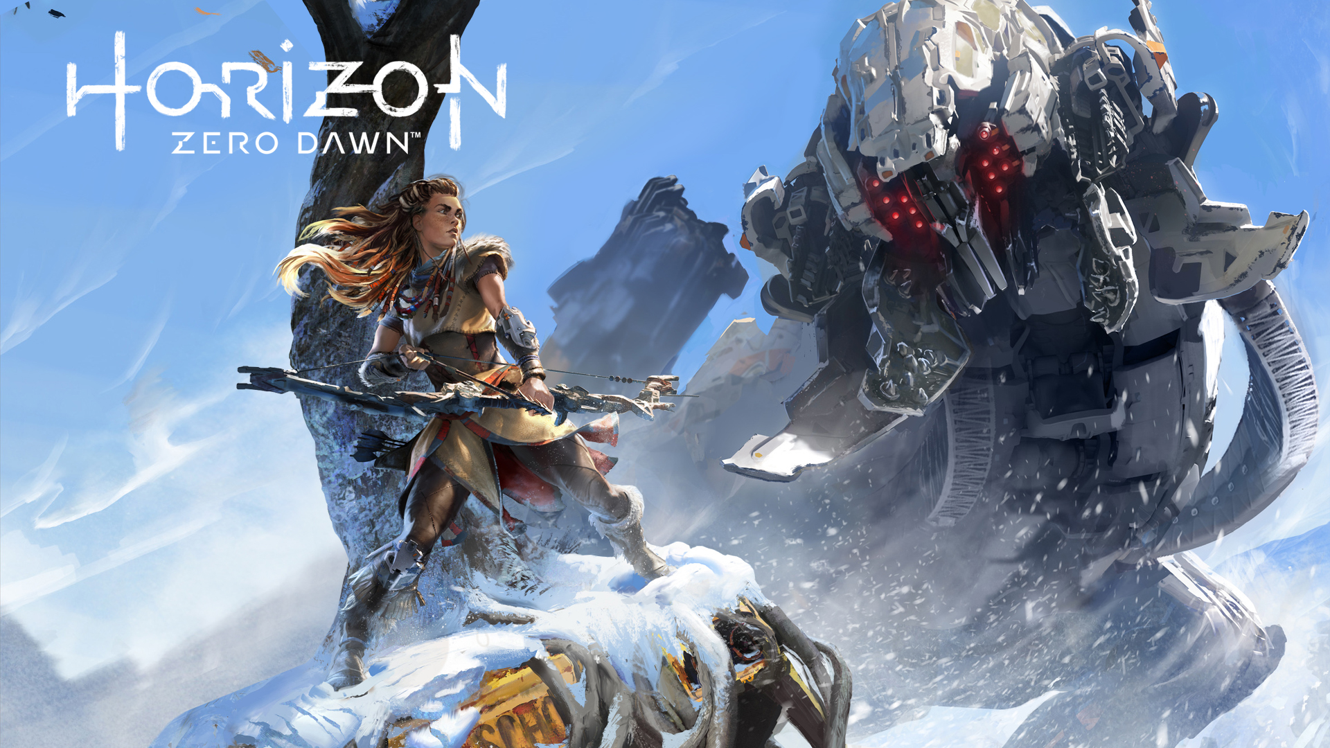 Análisis Horizon: Zero Dawn para PS4