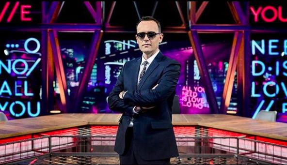 """Risto Mejide levanta la polémica al llamar """"calientapollas"""" a una de sus invitadas"""