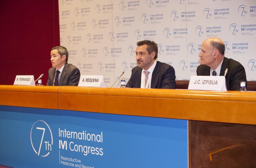 Rejuvenecimiento ovárico y preservación de la fertilidad, centran el interés en el 7th IVI Congress
