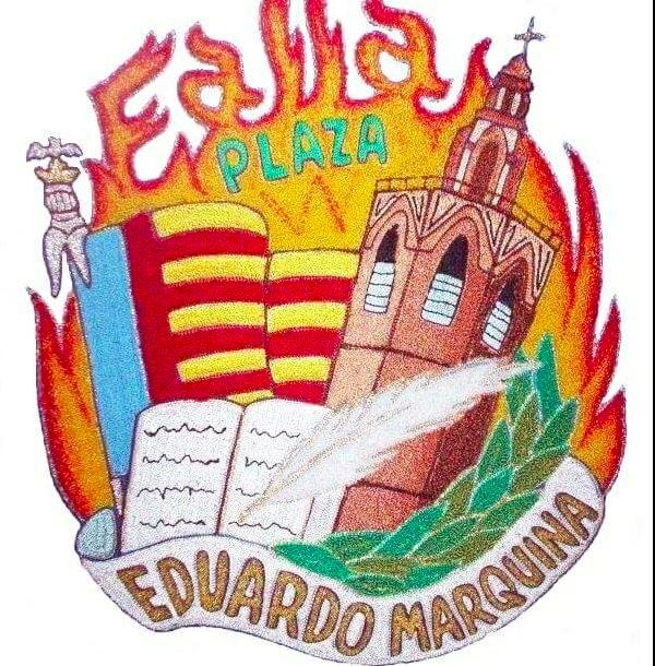 Comunicado de la Falla Plaza Eduardo Marquina ante el cambio de nombre de la calle