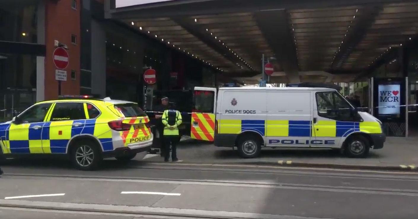 Identifican a Salman Abedi, de 22 años, como el autor del atentado de #Manchester