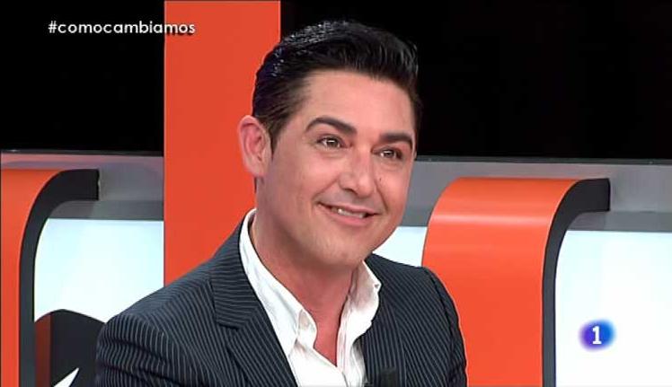 Ángel Garó, detenido por una presunta agresión a su pareja