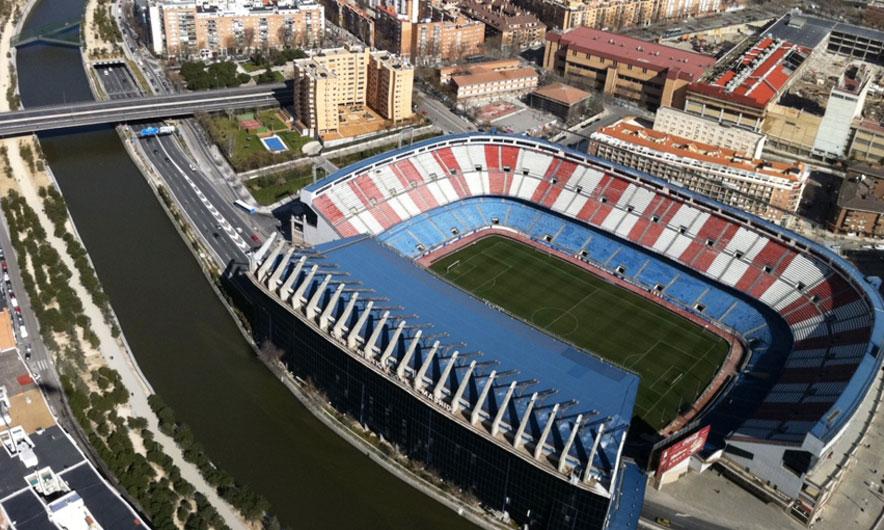 Métodos de seguridad israelí para 'blindar' la final de Copa del Rey entre Barcelona y Alavés