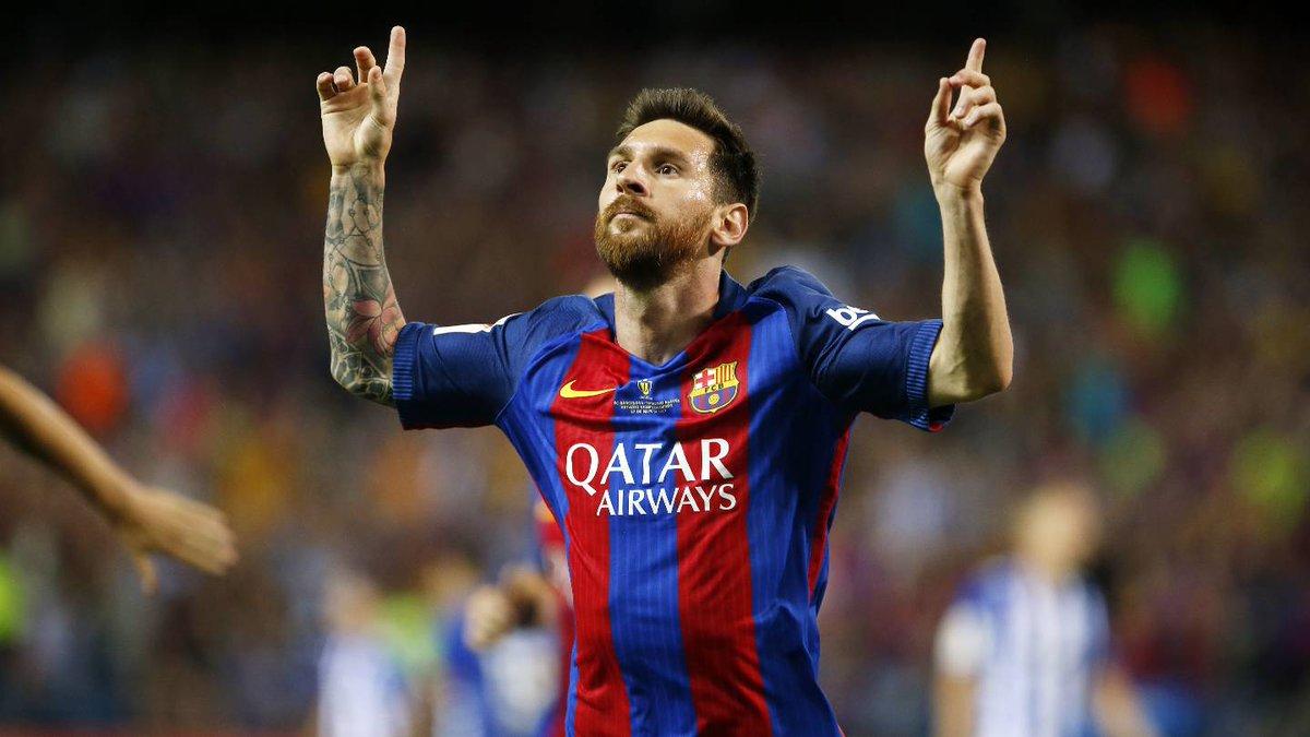 CRÓNICA| Messi, rey de Copas #CopaDelRey