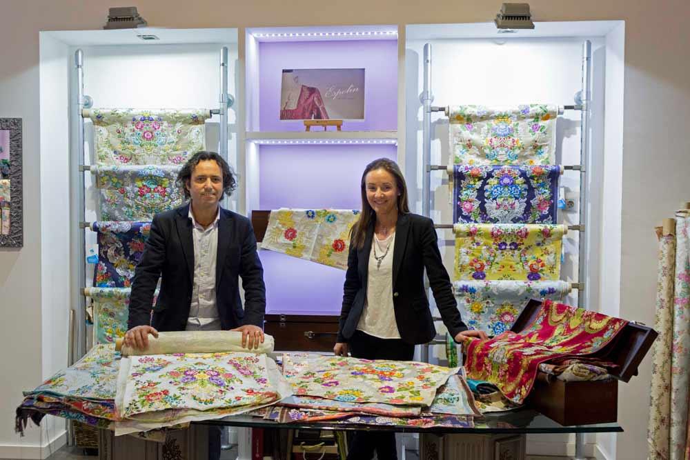 GALERÍA| Así prepara Espolín las Fallas 2018