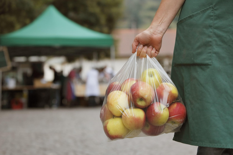 DÍA DE LA SALUD DIGESTIVA| Los increíbles beneficios de la manzana