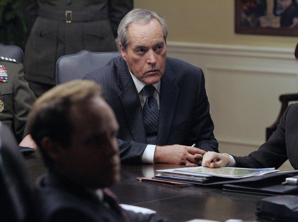 """Muere Powers Boothe, el actor de la serie """"Agentes de S.H.I.E.L.D, a los 68 años de edad"""