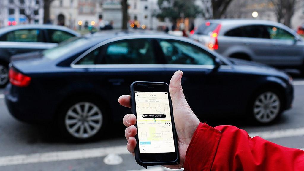 El Abogado de la UE se posiciona contra de Uber al considerarla como empresa de transporte