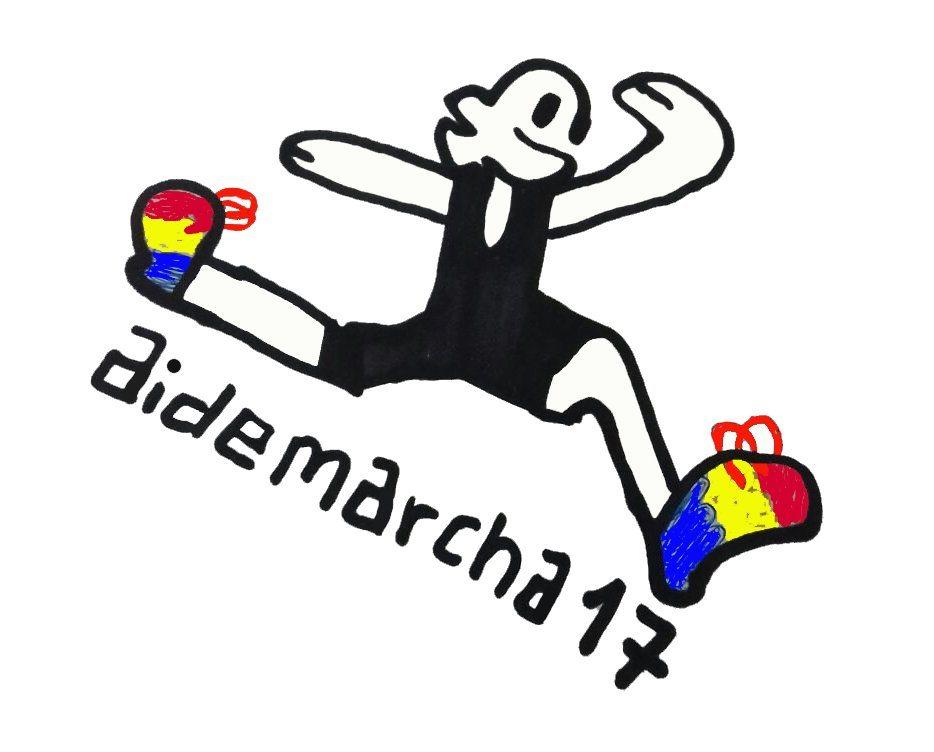 Presentada la VIII Carrera Solidaria Aidemarcha de San Javier