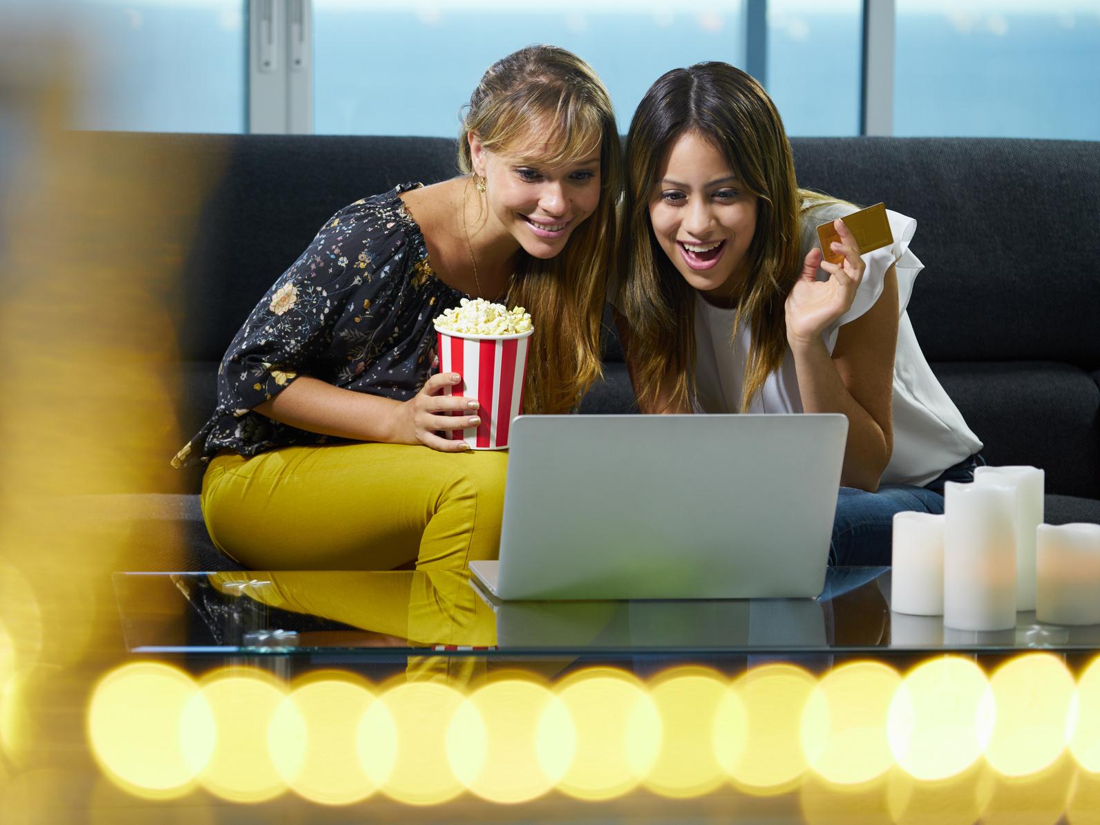 ECOMMERCE| Los españoles obtienen una media de 124 €  a través de la venta online