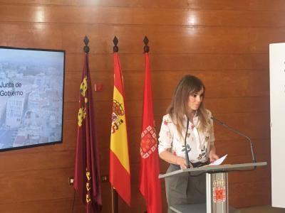 El Ayuntamiento y la Universidad de Murcia desarrollan el proyecto 'Murcia Diabetes Prevent'