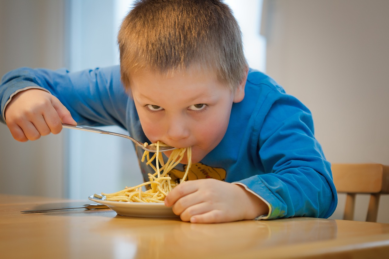 El 28% de niños españoles presenta problemas de sobrepeso y obesidad infantil