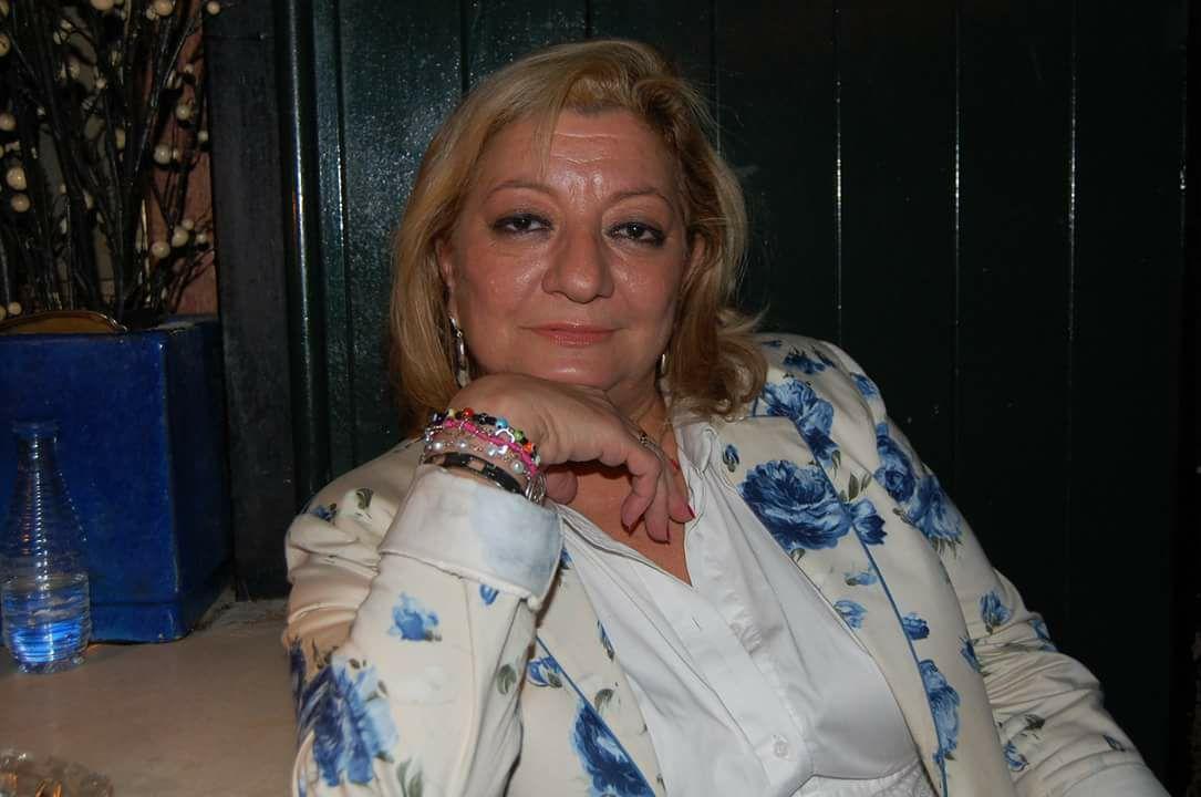 OBITUARIO| Fallece Isabel Edo, la relaciones públicas más querida de Valencia