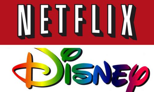 Disney abandonará Netflix en 2019 y creará su propio canal de 'streaming'