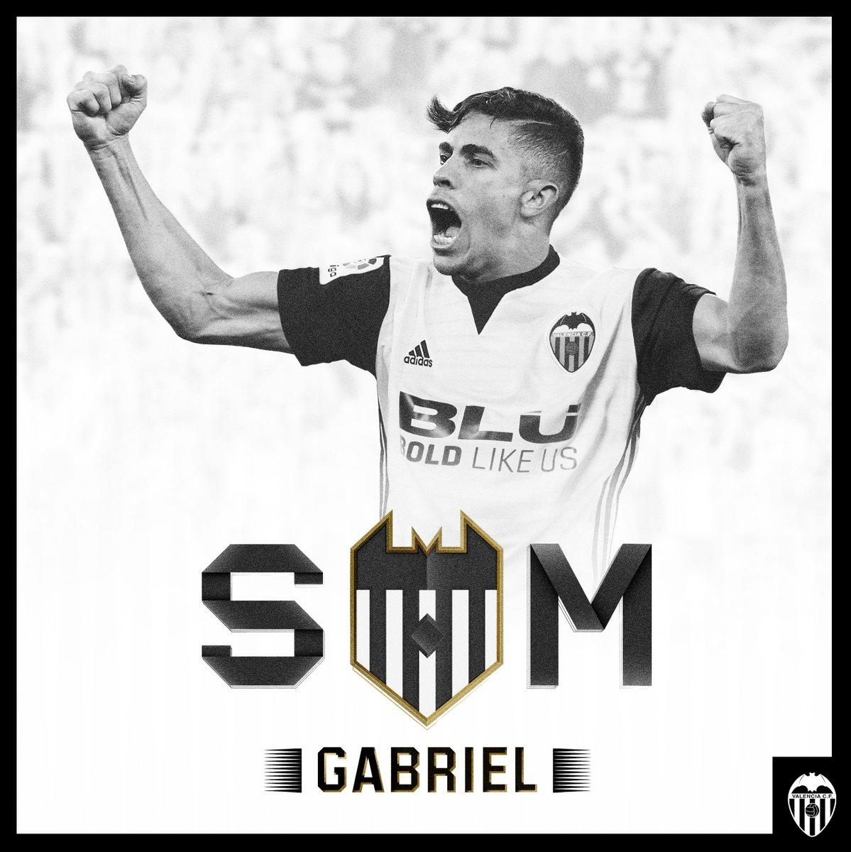 MERCADO El Valencia confirma el fichaje de Gabriel Paulista por 5 temporadas procedente del Arsenal
