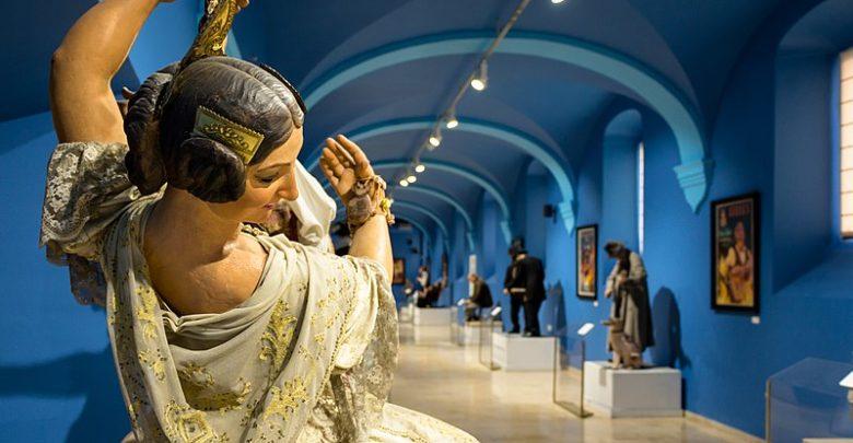 Resultado de imagen de Museo Fallero de Valencia