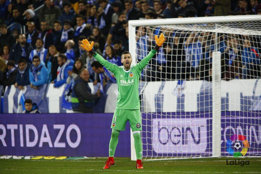 Jaume Valencia CF