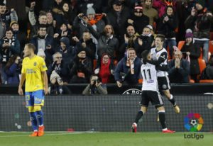 Vietto Valencia CF