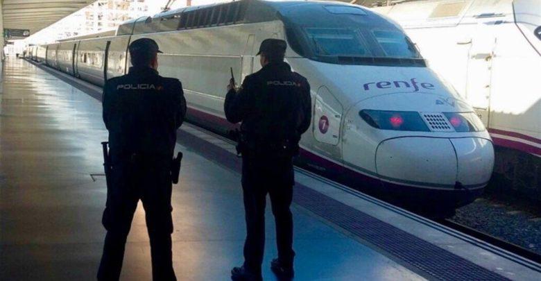 Detenido en Alicante un fugitivo reclamado por las autoridades de Rumanía por un delito de tráfico de drogas