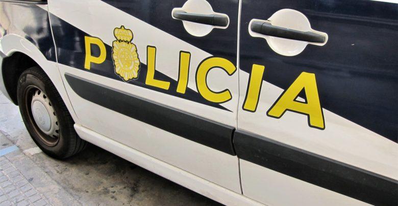 Detenido un hombre en València que estaba siendo buscado por amenazar a su expareja en Ibiza