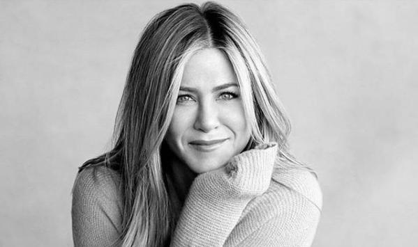 Jennifer Aniston anuncia su separación de Justin Theroux