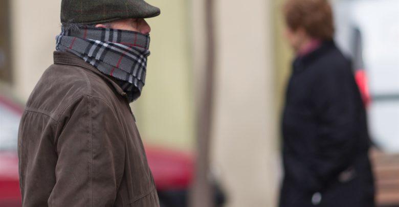 La Comunitat Valenciana está en aviso por bajas temperaturas que pueden caer hasta los -6ºC