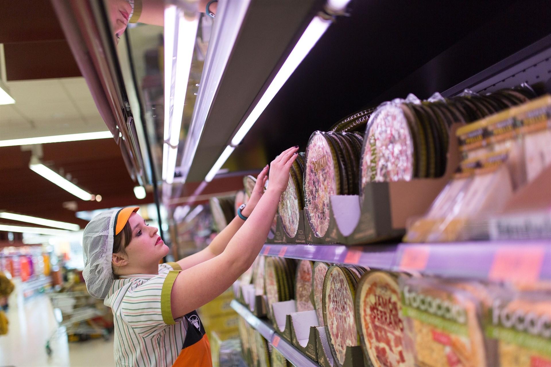 Mercadona refuerza su liderazgo en España ante el empuje de Lidl y de los supermercados regionales