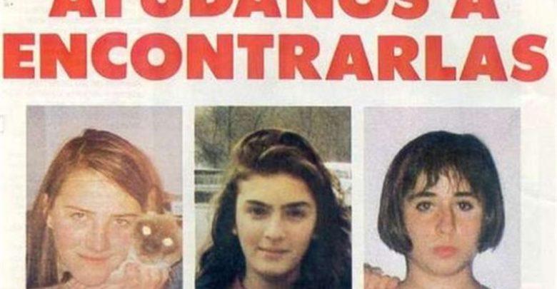 Netfix prepara una serie documental sobre El crimen de las niñas de Alcàsser