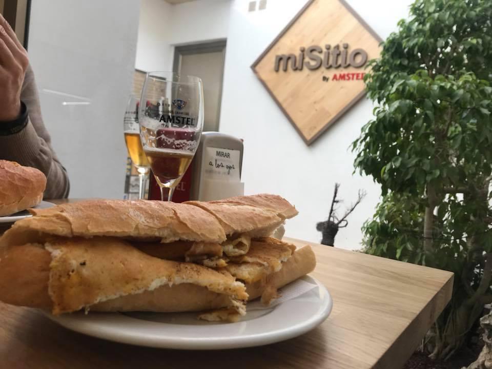 Mi sitio - Almorzar en Valencia 00 - Almuerzos