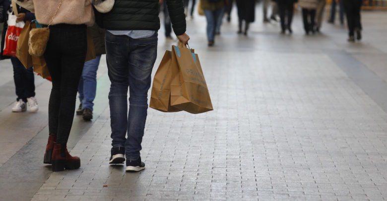 Qué Centros Comerciales Están Abiertos Este Fin De Semana En Valencia