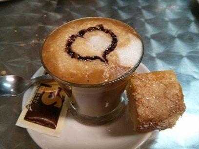Café Mercado Jerusalén 00