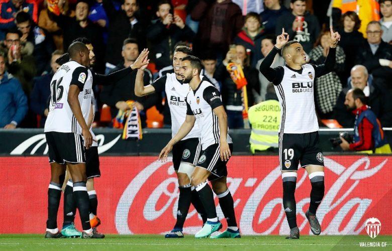 Gol Rodrigo vs Espanyol ok