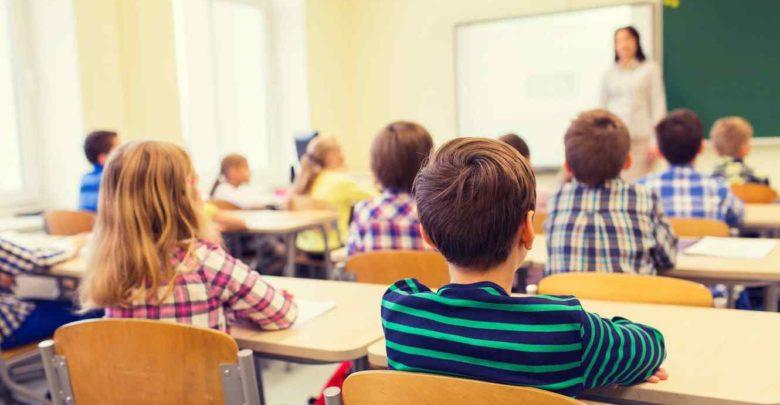 Educación convoca las becas comedor para el próximo curso escolar ...