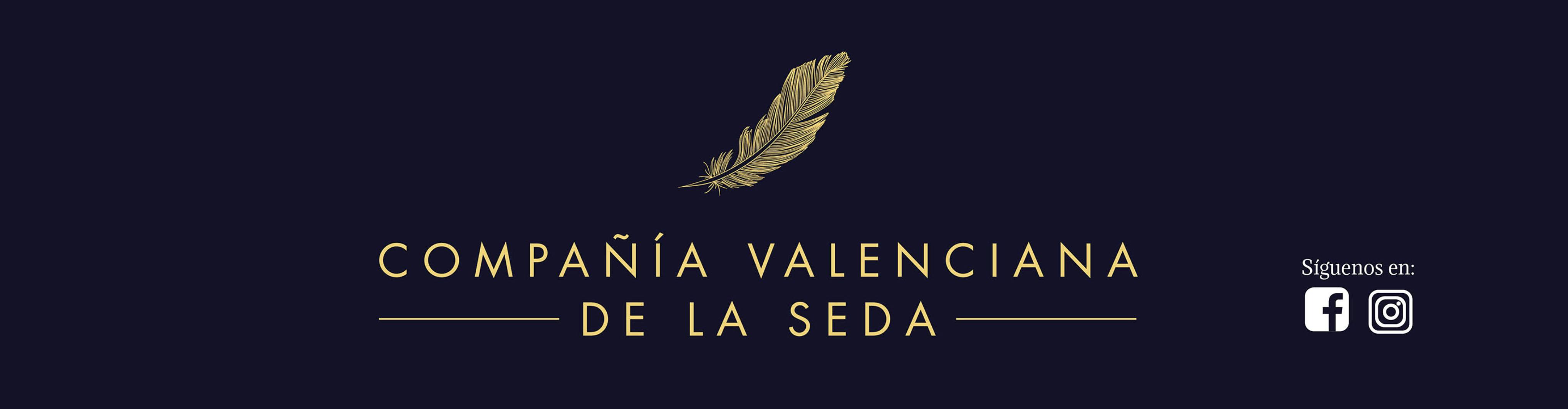 COMPAÑÍA VALENCIANA DE LA SEDA