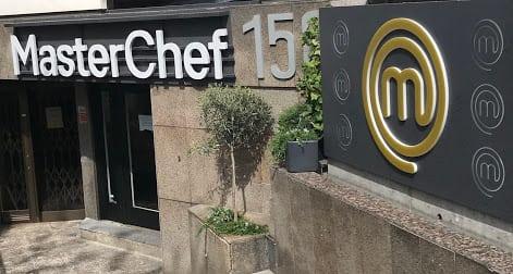 Restaurante MasterChef