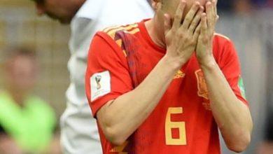 España Rusia penaltis