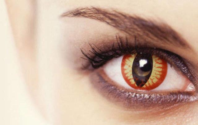 17b72f5a7c53d Los ópticos alertan del peligro de comprar lentillas de fantasía en ...